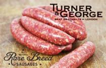 Turner and Goerge